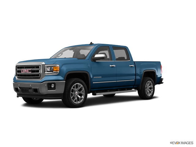 2015 GMC Sierra 1500 Vehicle Photo in Annapolis, MD 21401