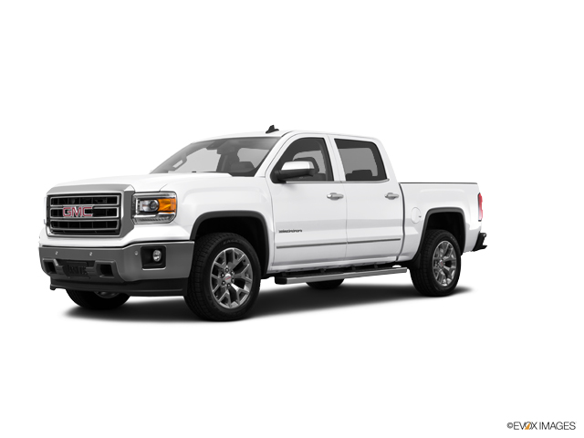 2015 GMC Sierra 1500 Vehicle Photo in Tallahassee, FL 32304