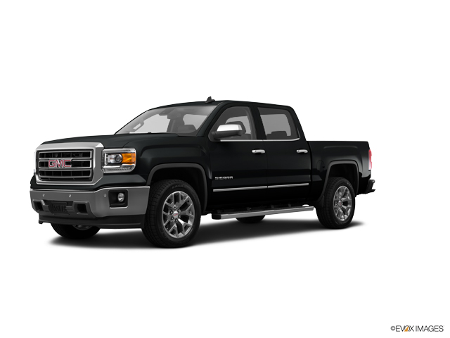 2015 GMC Sierra 1500 Vehicle Photo in Newark, DE 19711