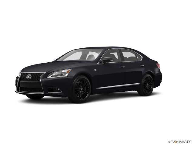 2015 Lexus LS 460 Vehicle Photo in Mission Viejo, CA 92692