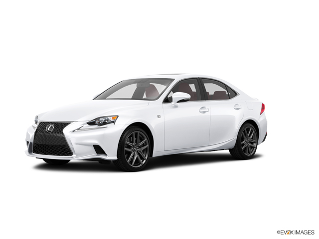 2015 Lexus IS 350 Vehicle Photo in Glenwood Springs, CO 81601