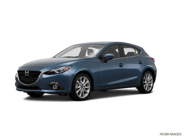 2015 Mazda Mazda3 Vehicle Photo in Doylestown, PA 18902
