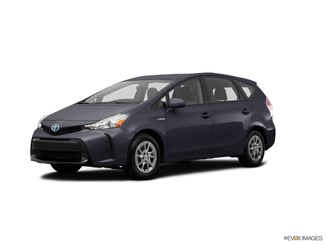 2015 Toyota Prius v Vehicle Photo in Wilmington, NC 28405