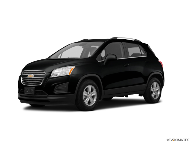 2015 Chevrolet Trax Vehicle Photo in Neenah, WI 54956