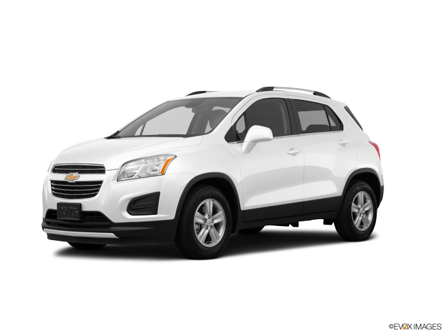 2015 Chevrolet Trax Vehicle Photo in Vincennes, IN 47591
