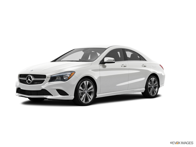 2015 Mercedes-Benz CLA-Class Vehicle Photo in Palos Hills, IL 60465