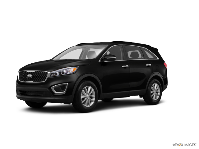 2016 Kia Sorento Vehicle Photo in Peoria, IL 61615