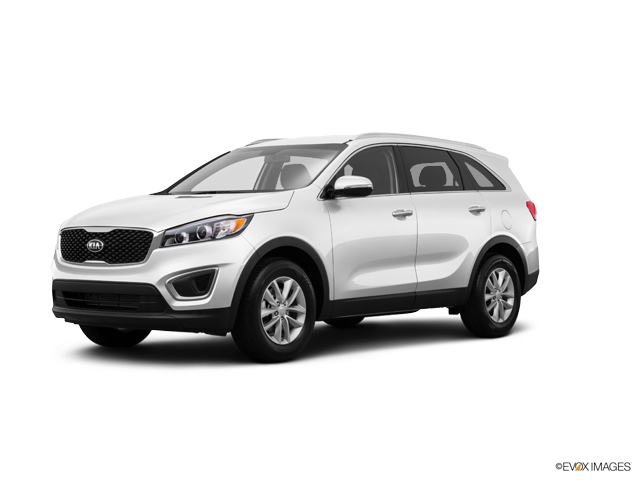 2016 Kia Sorento Vehicle Photo in La Mesa, CA 91942