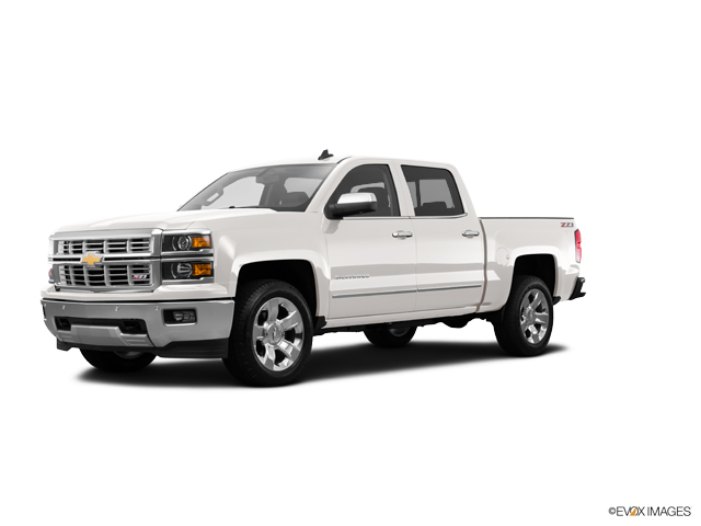 Newark Used 2015 Chevrolet Silverado 1500 Vehicles For Sale