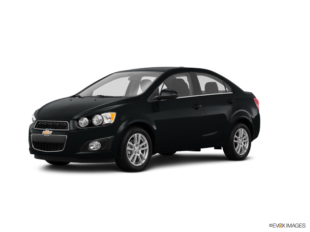 2015 Chevrolet Sonic Vehicle Photo in Oak Lawn, IL 60453