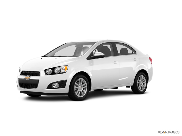 2015 Chevrolet Sonic Vehicle Photo in Baton Rouge, LA 70806