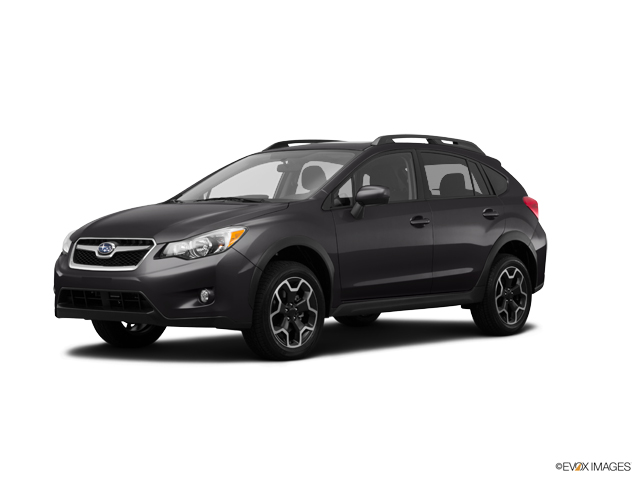 2015 Subaru XV Crosstrek Vehicle Photo in Midlothian, VA 23112
