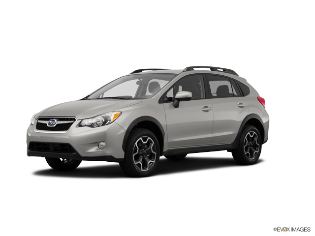 2015 Subaru XV Crosstrek Vehicle Photo in Hudson, MA 01749