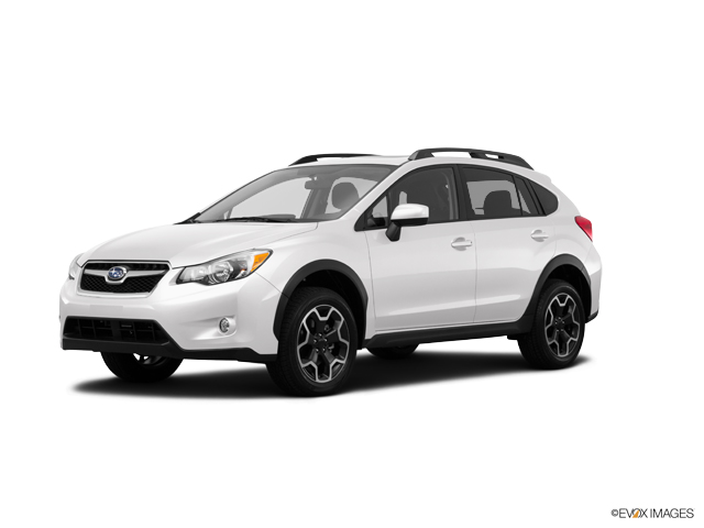 2015 Subaru XV Crosstrek Vehicle Photo in Fort Worth, TX 76180