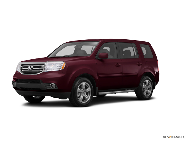 2015 Honda Pilot Vehicle Photo in Allentown, PA 18103