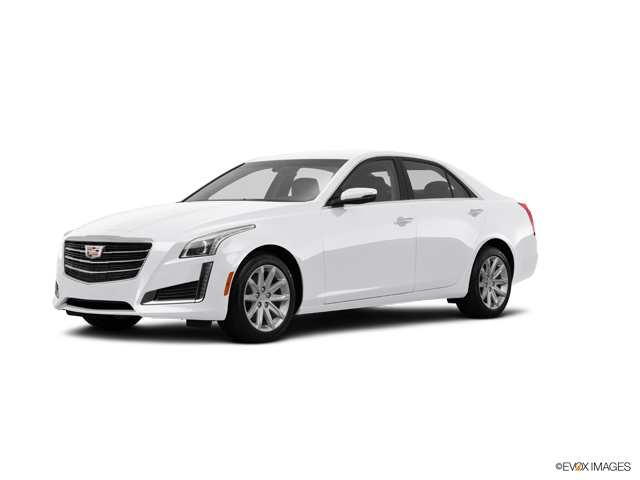2015 Cadillac CTS Sedan Vehicle Photo in Madison, WI 53713