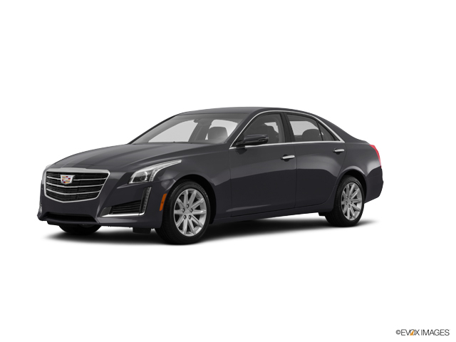 used gray 2015 cadillac cts sedan 2 0l turbo i4 rwd luxury for sale in tampa fl jim browne. Black Bedroom Furniture Sets. Home Design Ideas