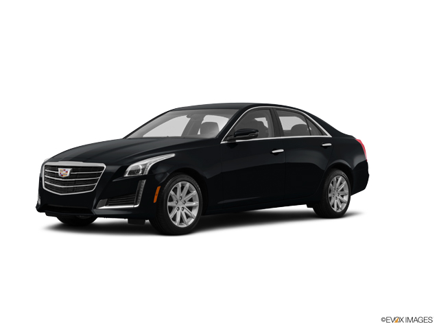 2015 Cadillac CTS Sedan Vehicle Photo in Arlington, TX 76017