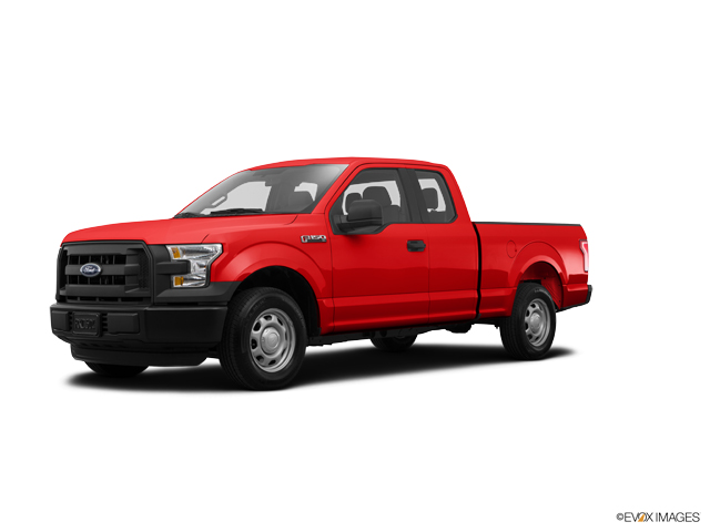 2015 Ford F-150 Vehicle Photo in Raton, NM 87740