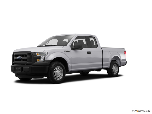 2015 Ford F-150 Vehicle Photo in Charlotte, NC 28269