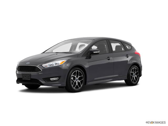 2015 Ford Focus Vehicle Photo in Henderson, NV 89014