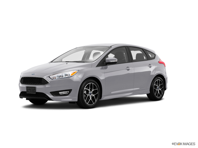 2015 Ford Focus Vehicle Photo in Gainesville, TX 76240
