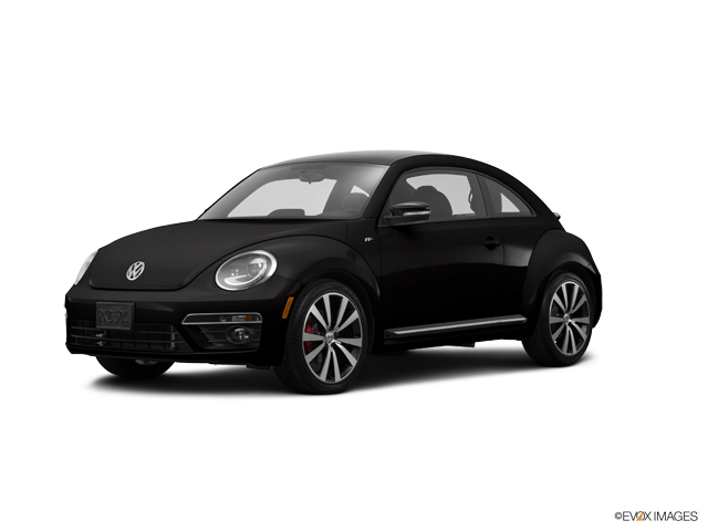 2015 Volkswagen Beetle Coupe Vehicle Photo in Rosenberg, TX 77471