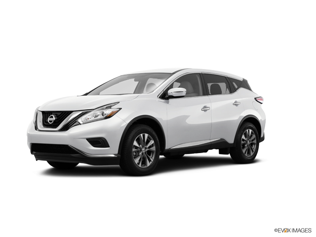 2015 Nissan Murano Vehicle Photo in Madison, WI 53713
