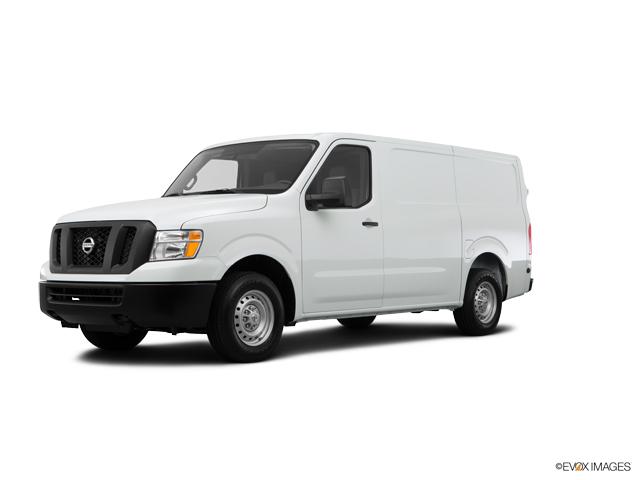 2015 Nissan NV Vehicle Photo in Bridgewater, NJ 08807