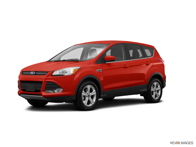 2015 Ford Escape Vehicle Photo in Killeen, TX 76541