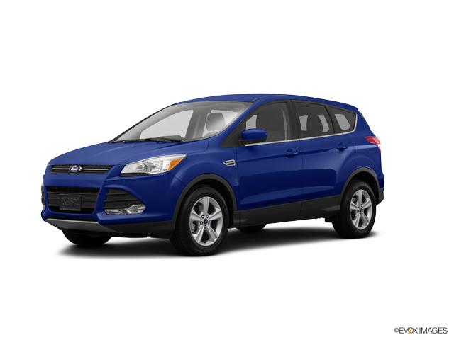 2015 Ford Escape Vehicle Photo in Joliet, IL 60435