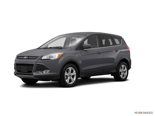 2015 Ford Escape Vehicle Photo in Colorado Springs, CO 80920