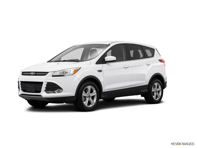 2015 Ford Escape Vehicle Photo in Janesville, WI 53545
