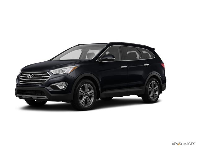 2015 Hyundai Santa Fe Vehicle Photo in Beaufort, SC 29906