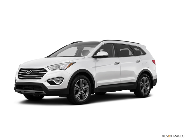 2015 Hyundai Santa Fe Vehicle Photo in Bowie, MD 20716