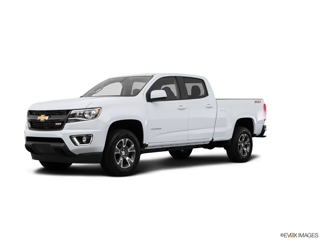 2015 Chevrolet Colorado Vehicle Photo in Oklahoma City, OK 73162
