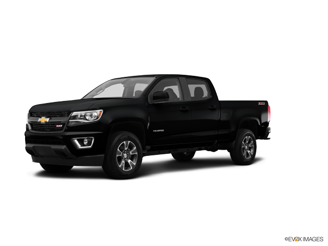 2015 Chevrolet Colorado Vehicle Photo in Ventura, CA 93003