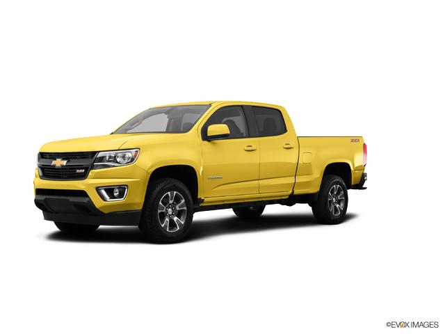 2015 Chevrolet Colorado Vehicle Photo in Tallahassee, FL 32304
