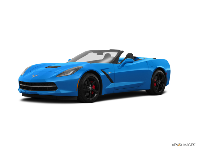 used 2015 blue chevrolet corvette stingray convertible 1lt for sale in vero beach fl palm bay. Black Bedroom Furniture Sets. Home Design Ideas