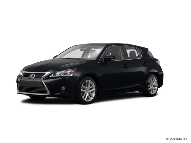 2015 Lexus CT 200h Vehicle Photo in Torrance, CA 90505
