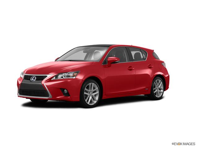 2017 Lexus Ct 200h Vehicle Photo In Albuquerque Nm 87109
