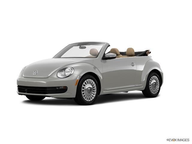 2015 Volkswagen Beetle Convertible Vehicle Photo in Tallahassee, FL 32304