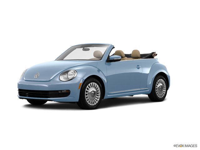 2015 Volkswagen Beetle Convertible Vehicle Photo in Concord, NC 28027