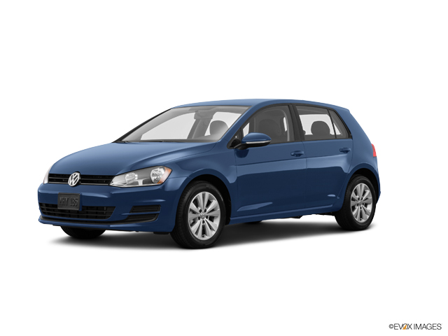 2015 Volkswagen Golf Vehicle Photo in San Antonio, TX 78257