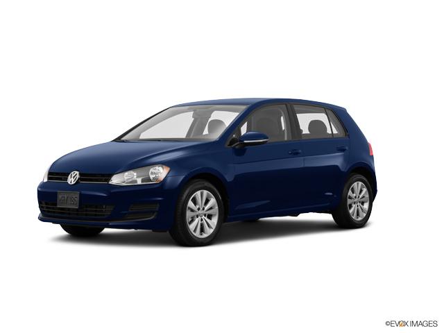 2015 Volkswagen Golf Vehicle Photo in San Antonio, TX 78257