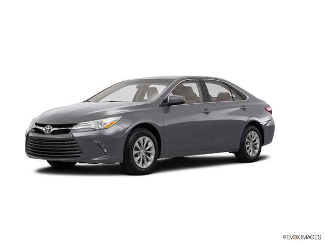 2015 Toyota Camry Vehicle Photo in Rome, GA 30161