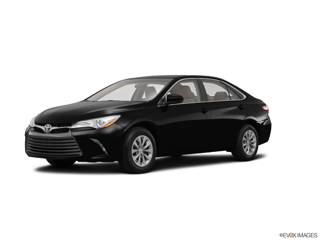 2015 Toyota Camry Vehicle Photo in Tallahassee, FL 32304