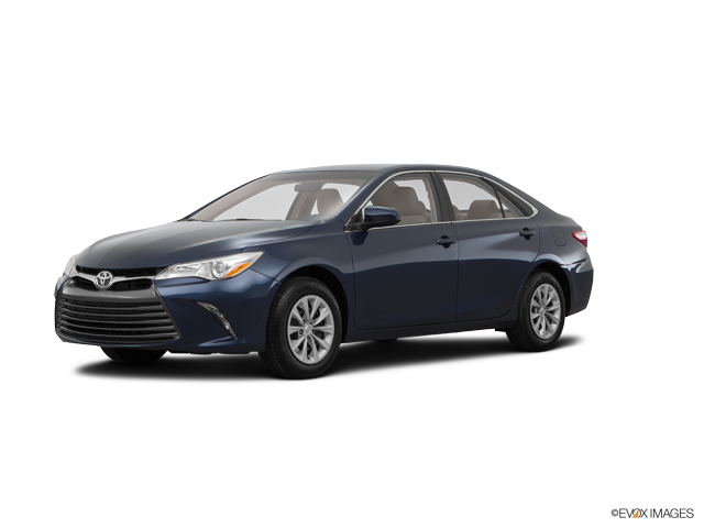 2015 Toyota Camry Vehicle Photo in Bayside, NY 11361