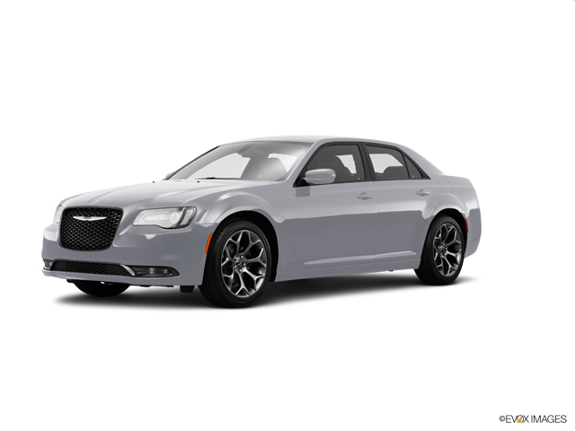2015 Chrysler 300 Vehicle Photo in Menomonie, WI 54751