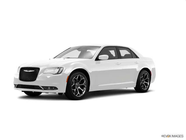 2015 Chrysler 300 Vehicle Photo in Janesville, WI 53545
